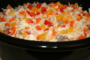 Slow Cooker Recipe