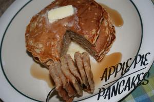 ApplePiePancakes
